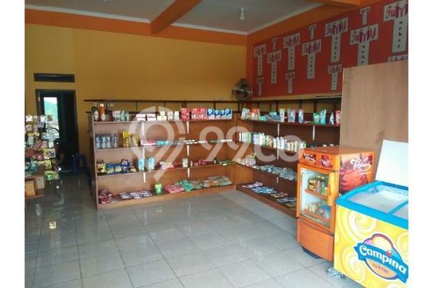 Dijual Ruko Jl. Situgede, Bangunan Bagus, Halaman Luas, Kota Tasikmalaya 9841449