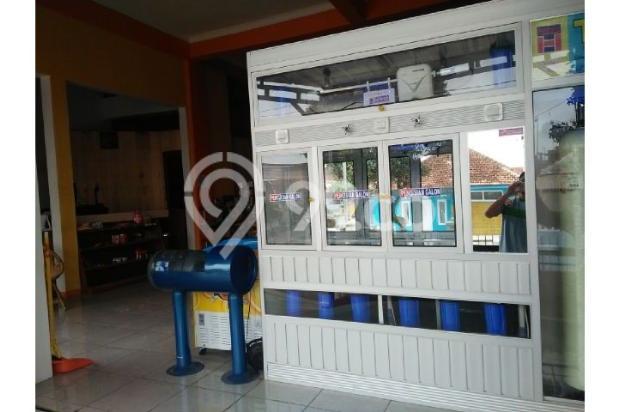Dijual Ruko Jl. Situgede, Bangunan Bagus, Halaman Luas, Kota Tasikmalaya 9841458