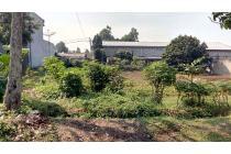 Dijual Tanah di Babakan Loa, Cimahi
