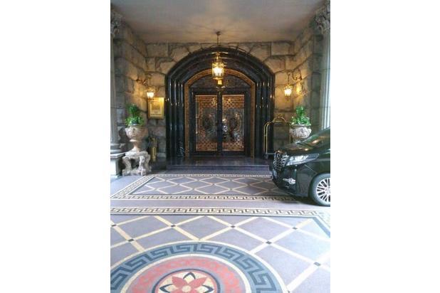 Rp35mily Apartemen Dijual