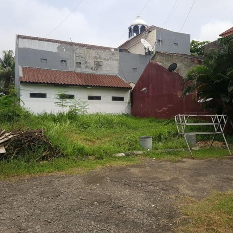 Tanah Cluster Palazo Villa Mutiara Gading 2 Bekasi