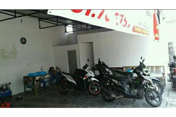 Rp8jt/thn Gudang Disewa