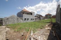 Tanah:170m2(1,7 are) are super murah siap Bangun Di kayu tulang Utara Canggu Badung Bali