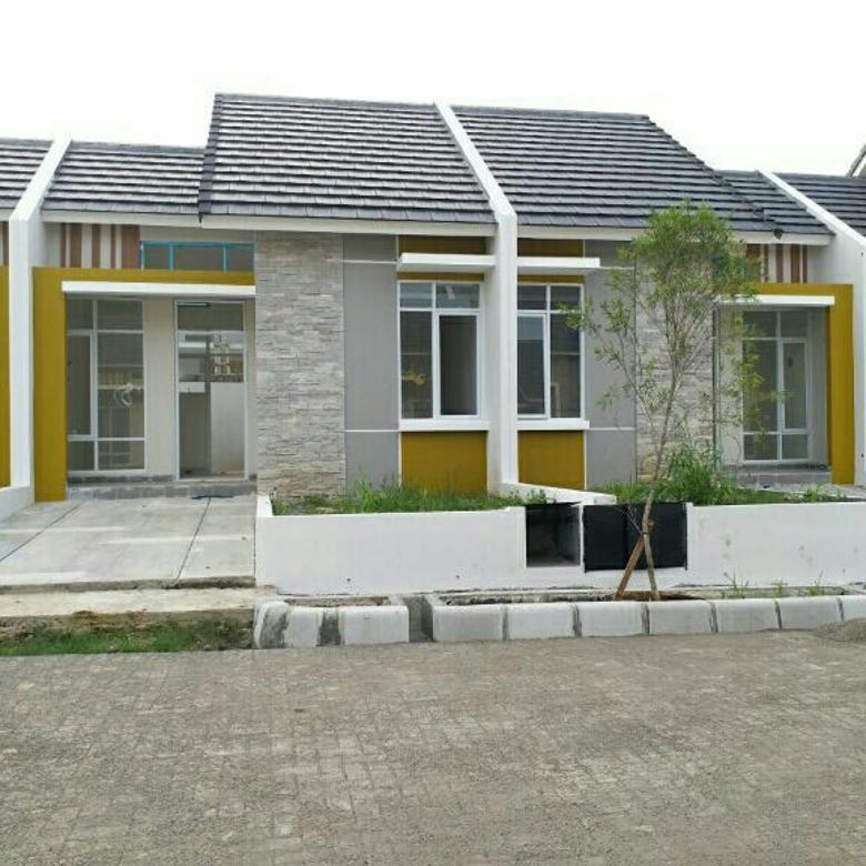 Di Jual Rumah Di Bukit Cimanggu city Kota Bogor