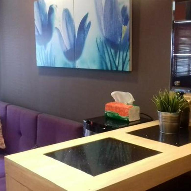 Apartement The Edge Baros Full Furnished