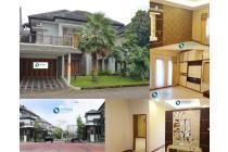 Rumah Mewah dlm Perumahan di Palagan dekat Hyatt UGM UNY, lempongsari,Damai