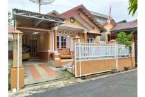 Rumah Tipe 70+Tanah 110 m2 dkat Kantor Lurah Beliung daerah 16