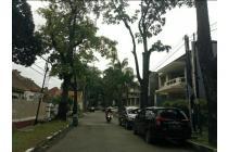 Kavling Strategis di Pusat kota Bdg - Sayap Burangrang