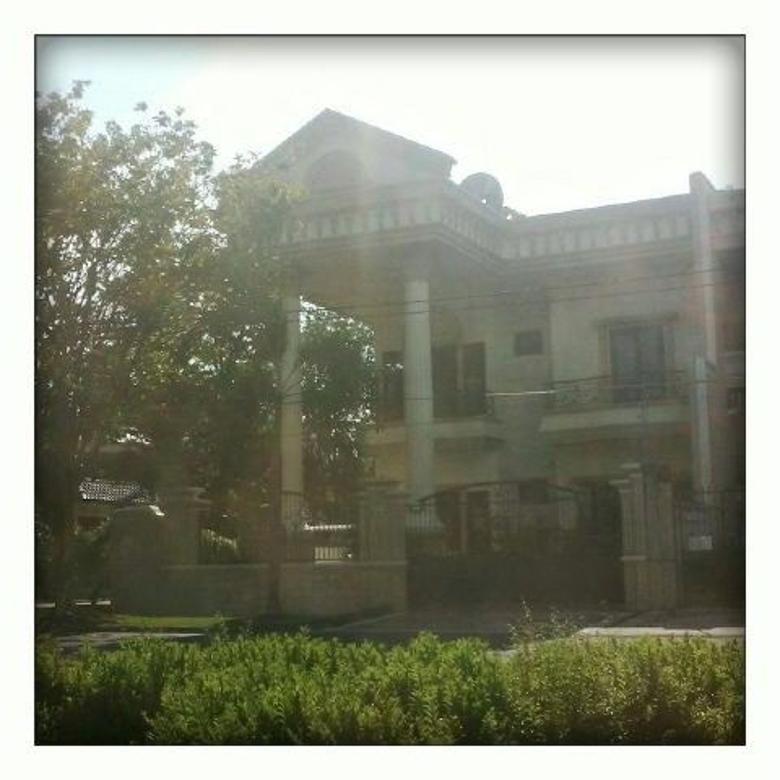 Rumah Mewah, Hook di Araya Tahap 1 ( Jalan Utama ) !!