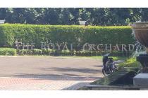 Kavling Siap Bangun Royal Orchard Kelapa Gading