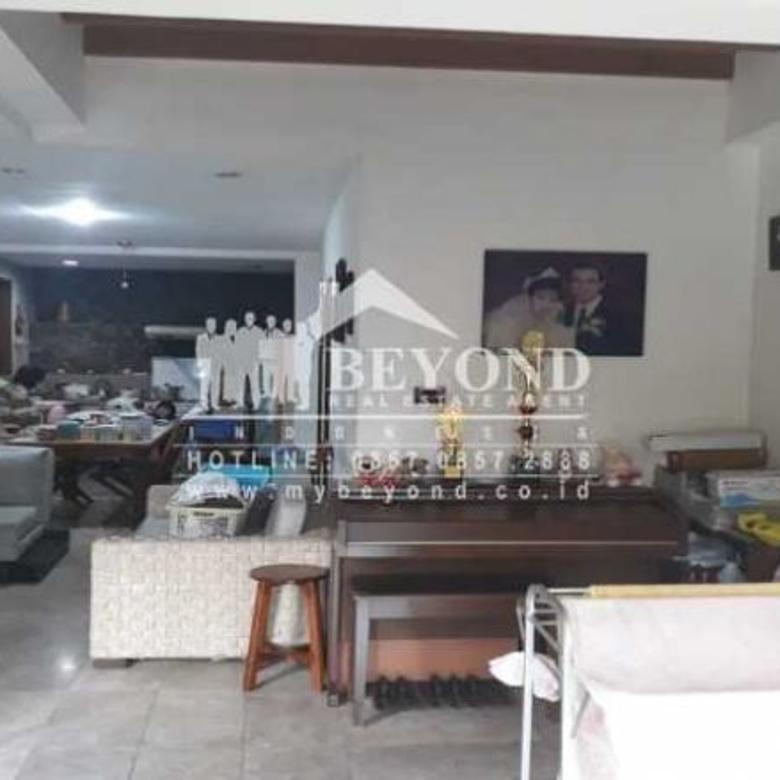 Rumah Bagus Nyaman Area Bandung Dago