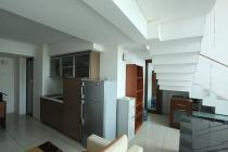 Sewa Apartemen Citylofts Sudirman – Fully Furnished for Office