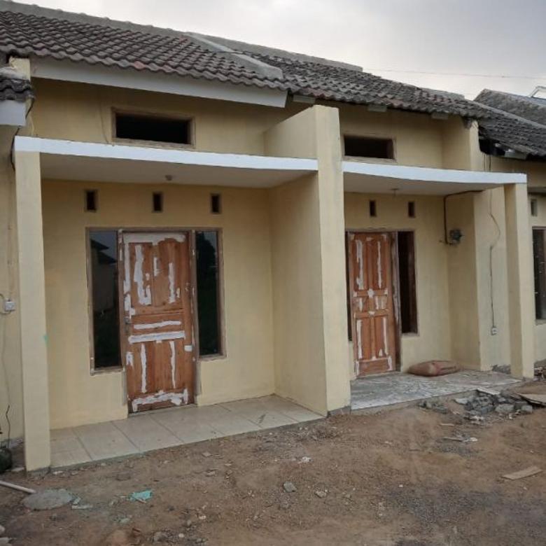 Rumah Termurah Nyaman di Pameungpeuk: Rancamulya