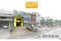 Gedung Kantor Baru di Arteri Pondok Indah, Gandaria, Jakarta Selatan