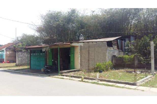 Rp330mily Tanah Dijual