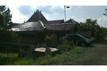 Rumah Joglo Kayu Jati Antik Salatiga kota