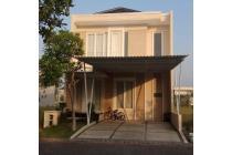 Dijual Rumah Furnished di Pakuwon Indah Granada Surabaya Barat