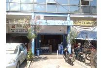 Ruko Dijual di Jalan Sultan Muhammad Pontianak, Kalimantan Barat