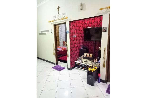 Milikil, Rumah Mewah Modern Dambaan Keluarga Lokasi Wedomartani 16048002
