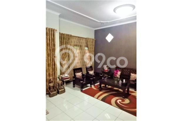 Milikil, Rumah Mewah Modern Dambaan Keluarga Lokasi Wedomartani 16048009