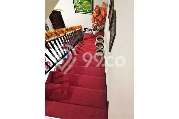 Milikil, Rumah Mewah Modern Dambaan Keluarga Lokasi Wedomartani 16048010