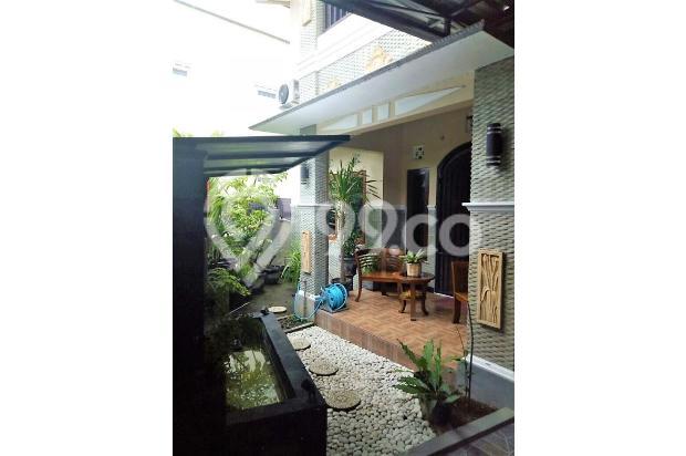 Milikil, Rumah Mewah Modern Dambaan Keluarga Lokasi Wedomartani 16048012