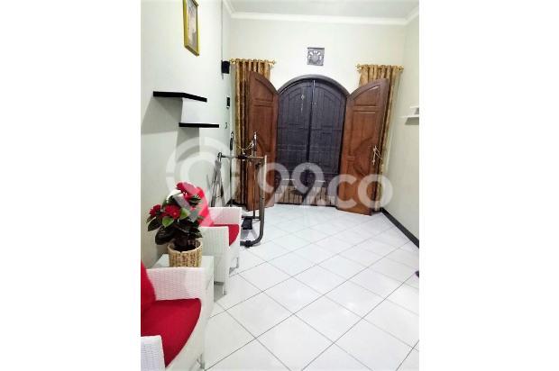Milikil, Rumah Mewah Modern Dambaan Keluarga Lokasi Wedomartani 16048013