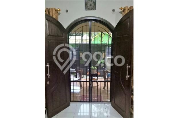 Milikil, Rumah Mewah Modern Dambaan Keluarga Lokasi Wedomartani 16048017