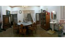 rumah di perumahan elite imam bonjol,lokasi strategis,one gates system