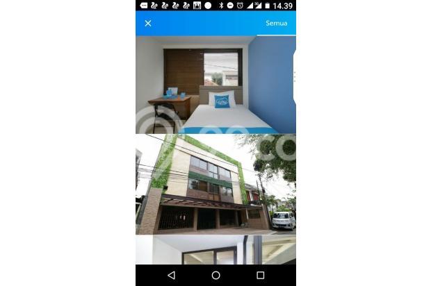 Dijual Hotel Strategis di Airy Fatmawati Jakarta 16577580