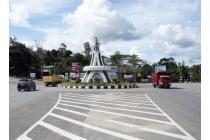 Tanah 1 Hektar Di Telur Pecah Tanjung Selor