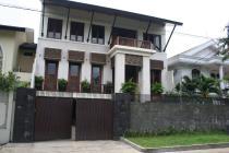 Rumah Mewah Siap Huni di Kebayoran Baru