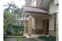 Rumah Cantik di Villa Cinere Mas