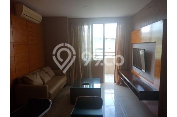 Dijual Apartement Paladian Park 3br  Kelapa Gading 16128816
