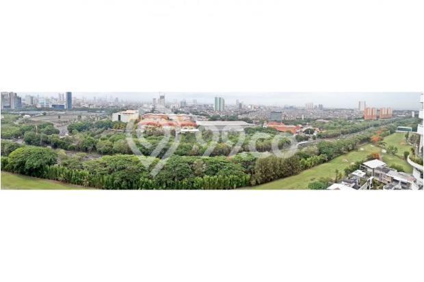 DISEWAKAN Apart Mewah Royale Spring Hills 1 br (73m2)SEMI Private Lift-View 4939384