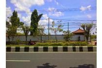 di jual tanah istimewa 1.5 hektar jln utama by pass ngurah rai nusa dua
