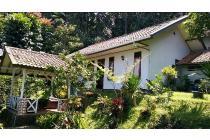 Rumah Villa di Dago Giri view Bandung