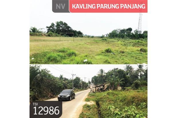 Rp134trily Tanah Dijual