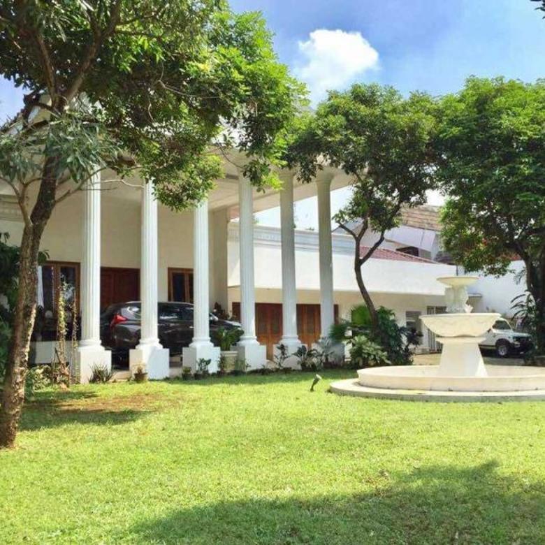 Dijual Rumah Siap Huni Minimalis di Lebak Bulus Jakarta