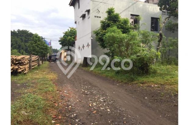 Jual Tanah Lingkungan Kos Lokasi Strategis di Pogung Utara UGM 12300474