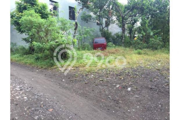 Jual Tanah Lingkungan Kos Lokasi Strategis di Pogung Utara UGM 12300476