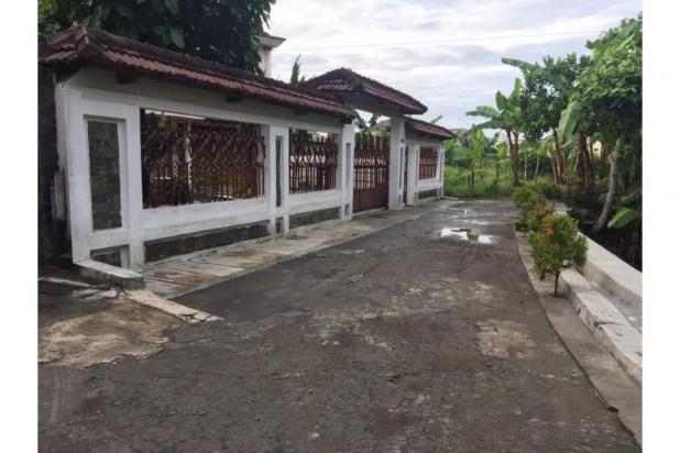 Jual Tanah Lingkungan Kos Lokasi Strategis di Pogung Utara UGM 12300475
