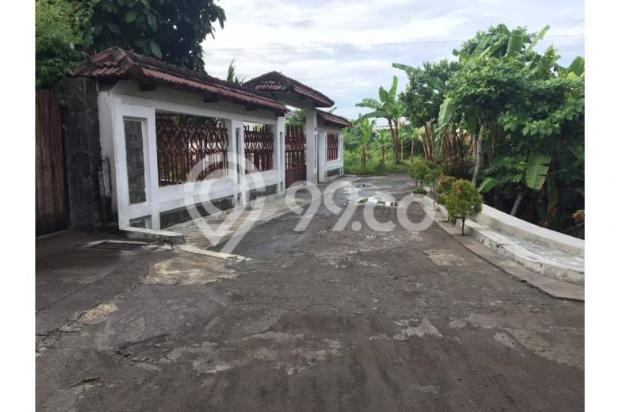 Jual Tanah Lingkungan Kos Lokasi Strategis di Pogung Utara UGM 12300477