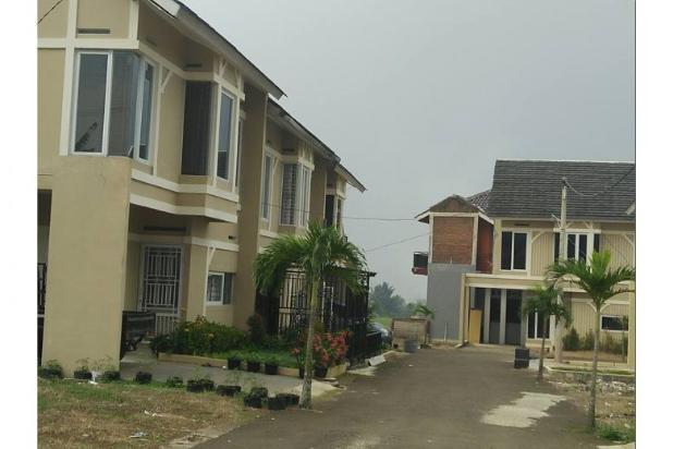 Rumah di jual di cianjur  nuansa villa strategis murah DP ringan 12184629
