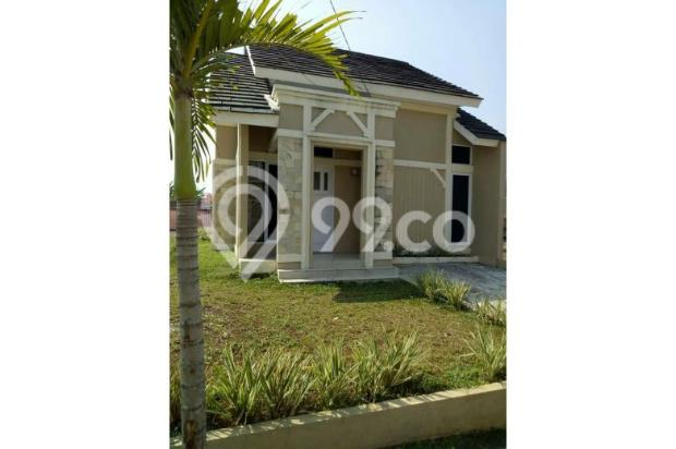 Rumah di jual di cianjur  nuansa villa strategis murah DP ringan 12184633