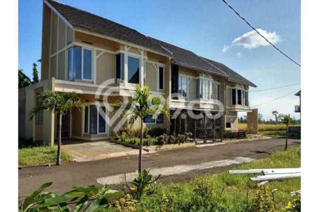 Rumah di jual di cianjur  nuansa villa strategis murah DP ringan 12184637