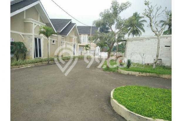 Rumah di jual di cianjur  nuansa villa strategis murah DP ringan 12184638
