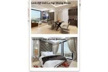 Dijual Apartemen Puri Mansion, Jl. Lingkar Luar Barat Puri Kembangan, Jakar