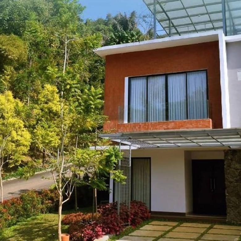 rumah 2 lantai, 3 kamar tidur di dago dengan harga mulai rp.900jt-an