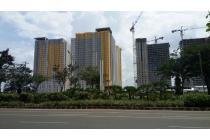 Dijual Apartemen Sringlake Summarecon Bekasi Tower Azolla 2BR